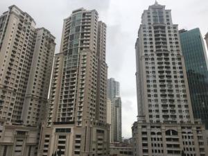 Apartamento En Alquileren Panama, Punta Pacifica, Panama, PA RAH: 19-8901