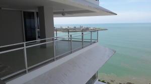 Apartamento En Alquileren Panama, Paitilla, Panama, PA RAH: 19-8909