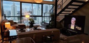 Apartamento En Alquileren Panama, El Cangrejo, Panama, PA RAH: 19-8924
