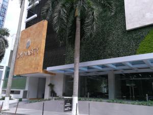 Apartamento En Alquileren Panama, Bellavista, Panama, PA RAH: 19-8956