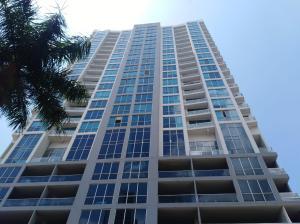 Apartamento En Alquileren Panama, San Francisco, Panama, PA RAH: 19-8971