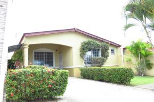 Casa En Alquileren San Miguelito, Camino Real, Panama, PA RAH: 19-8189