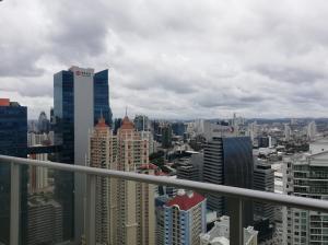 Apartamento En Alquileren Panama, Punta Pacifica, Panama, PA RAH: 19-8973