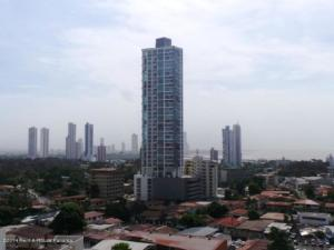 Apartamento En Alquileren Panama, San Francisco, Panama, PA RAH: 19-8998