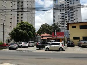 Local Comercial En Alquileren Panama, San Francisco, Panama, PA RAH: 19-9005
