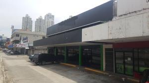 Local Comercial En Alquileren Panama, Via Brasil, Panama, PA RAH: 19-9111