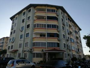 Apartamento En Ventaen Panama, Campo Limberg, Panama, PA RAH: 19-9053
