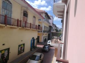 Apartamento En Alquileren Panama, Casco Antiguo, Panama, PA RAH: 19-9087
