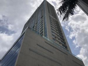 Apartamento En Alquileren Panama, Avenida Balboa, Panama, PA RAH: 19-9115