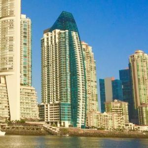Apartamento En Alquileren Panama, Punta Pacifica, Panama, PA RAH: 19-9140
