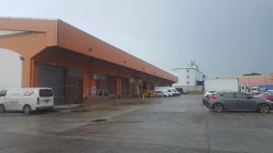 Galera En Alquileren Panama, Albrook, Panama, PA RAH: 19-8732