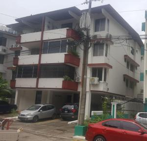 Apartamento En Ventaen Panama, Obarrio, Panama, PA RAH: 19-9167