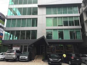 Oficina En Alquileren Panama, El Cangrejo, Panama, PA RAH: 19-9256