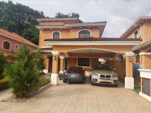 Casa En Alquileren Panama, Clayton, Panama, PA RAH: 19-9297
