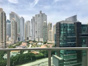 Apartamento En Alquileren Panama, Punta Pacifica, Panama, PA RAH: 19-9430