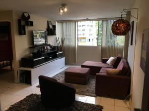 Apartamento En Alquileren Panama, San Francisco, Panama, PA RAH: 19-9517
