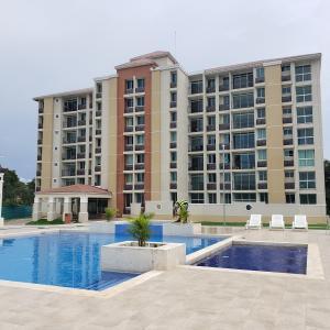 Apartamento En Alquileren La Chorrera, Chorrera, Panama, PA RAH: 19-9491
