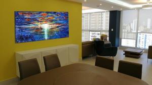 Apartamento En Alquileren Panama, Obarrio, Panama, PA RAH: 19-9494