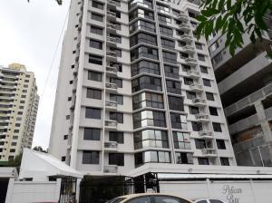 Apartamento En Alquileren Panama, San Francisco, Panama, PA RAH: 19-9504