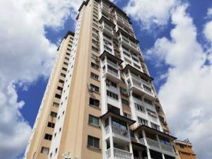 Apartamento En Alquileren Panama, Bellavista, Panama, PA RAH: 19-9514