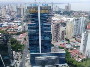Oficina En Alquileren Panama, Obarrio, Panama, PA RAH: 19-9546