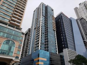 Apartamento En Alquileren Panama, Avenida Balboa, Panama, PA RAH: 19-9547