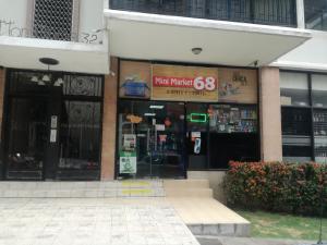Consultorio En Alquileren Panama, El Cangrejo, Panama, PA RAH: 19-9548
