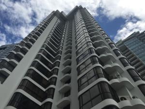 Apartamento En Alquileren Panama, Avenida Balboa, Panama, PA RAH: 19-9638
