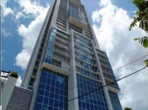 Apartamento En Alquileren Panama, San Francisco, Panama, PA RAH: 19-9641