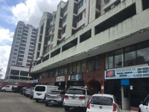 Local Comercial En Alquileren Panama, Parque Lefevre, Panama, PA RAH: 19-9688