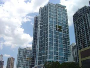 Apartamento En Alquileren Panama, Avenida Balboa, Panama, PA RAH: 19-9764
