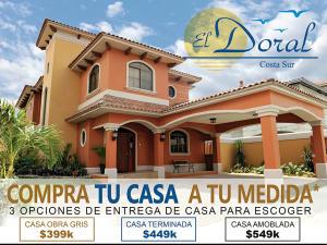 Casa En Ventaen Panama, Costa Sur, Panama, PA RAH: 19-9812