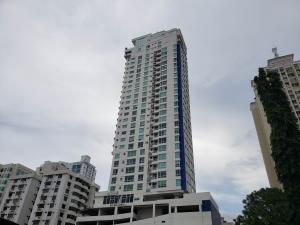Apartamento En Alquileren Panama, San Francisco, Panama, PA RAH: 19-9820