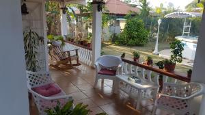 Casa En Ventaen Chame, Gorgona, Panama, PA RAH: 19-9887