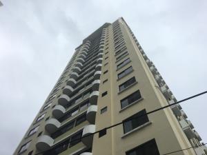 Apartamento En Alquileren Panama, San Francisco, Panama, PA RAH: 19-9879