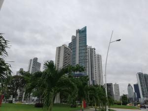 Apartamento En Alquileren Panama, Avenida Balboa, Panama, PA RAH: 19-9898