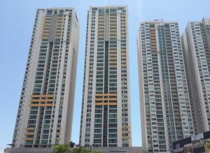 Apartamento En Alquileren Panama, San Francisco, Panama, PA RAH: 19-9900