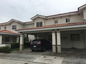 Casa En Alquileren Panama, Versalles, Panama, PA RAH: 19-9925