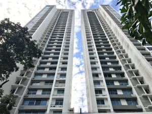 Apartamento En Alquileren Panama, San Francisco, Panama, PA RAH: 19-10025
