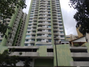 Apartamento En Alquileren Panama, Condado Del Rey, Panama, PA RAH: 19-10050