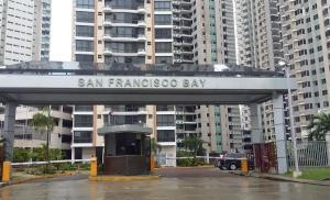 Apartamento En Alquileren Panama, San Francisco, Panama, PA RAH: 19-10072