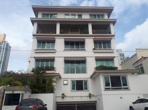 Apartamento En Alquileren Panama, San Francisco, Panama, PA RAH: 19-10191