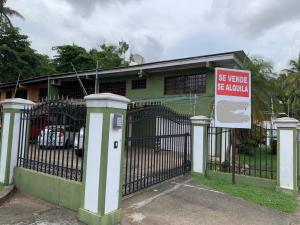 Oficina En Ventaen Panama, Ancon, Panama, PA RAH: 19-10090