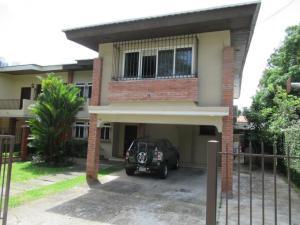 Casa En Ventaen Panama, Altos Del Golf, Panama, PA RAH: 19-10101