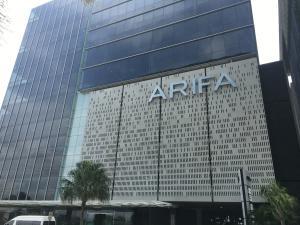 Oficina En Alquileren Panama, Santa Maria, Panama, PA RAH: 19-10113