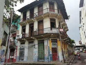 Edificio En Ventaen Panama, Casco Antiguo, Panama, PA RAH: 19-10129