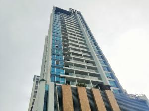 Apartamento En Alquileren Panama, Obarrio, Panama, PA RAH: 19-10149