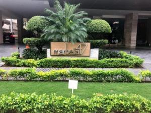 Apartamento En Alquileren Panama, Marbella, Panama, PA RAH: 19-10150