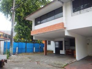 Casa En Alquileren Panama, San Francisco, Panama, PA RAH: 19-10253