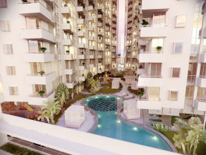 Apartamento En Ventaen Panama, Obarrio, Panama, PA RAH: 19-10264